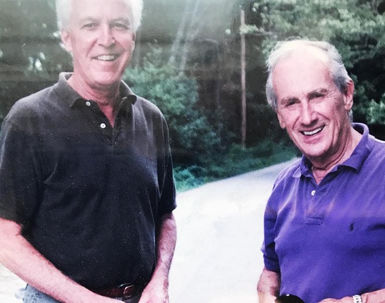 Seller Story: Dick Schneider, Boston, MA