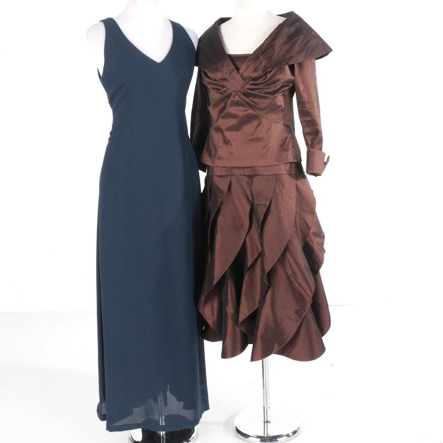 Formal Dresses Including Nicole Miller Ebth