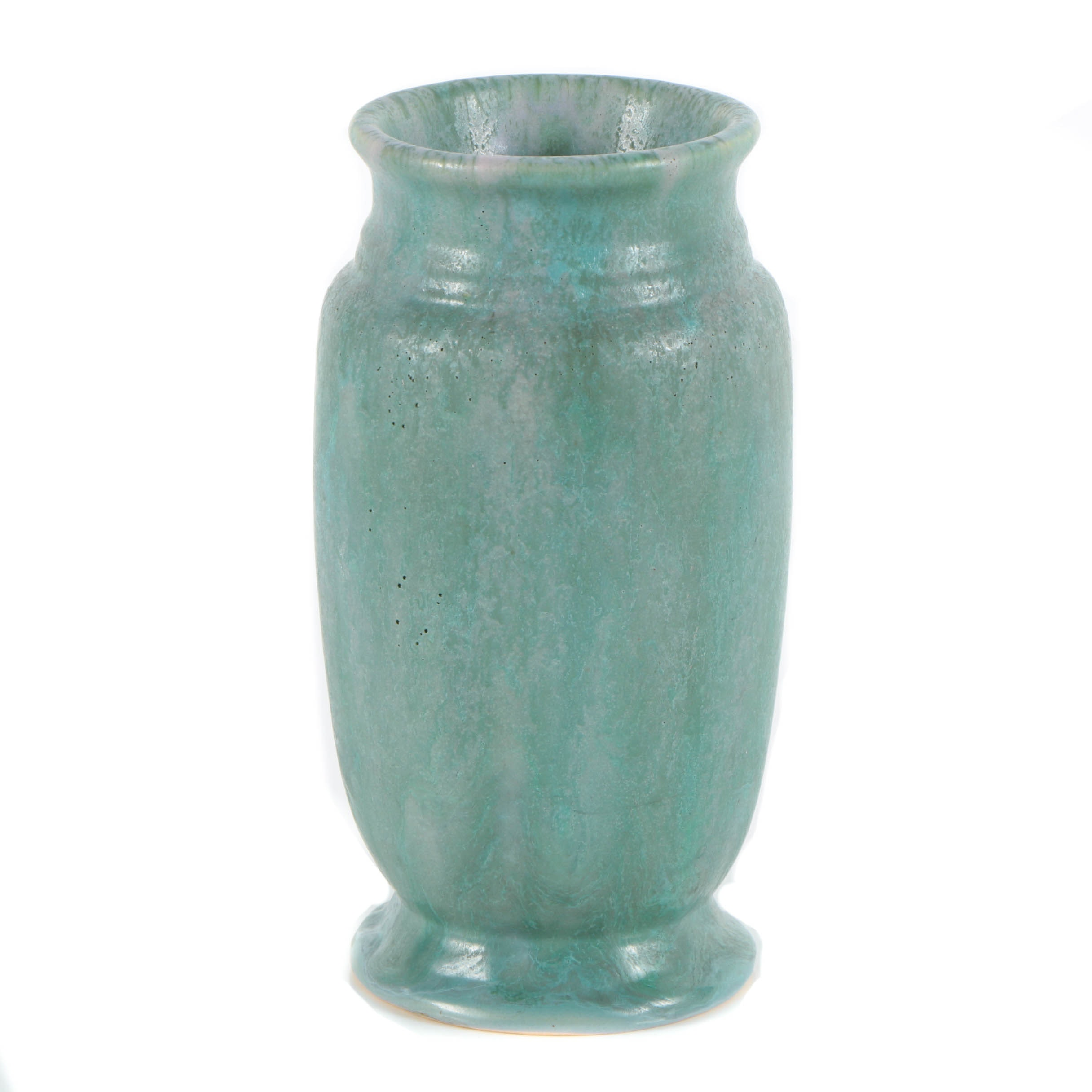 Roseville Carnelian II Vase