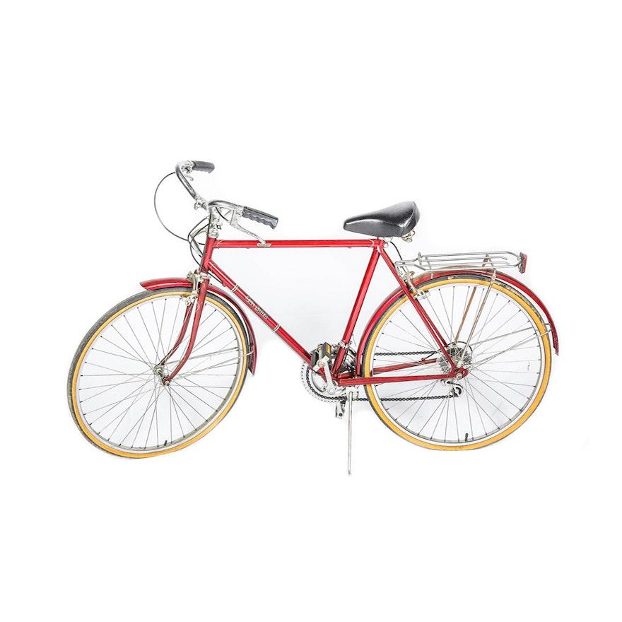 Brittany Free Spirit Bicycle