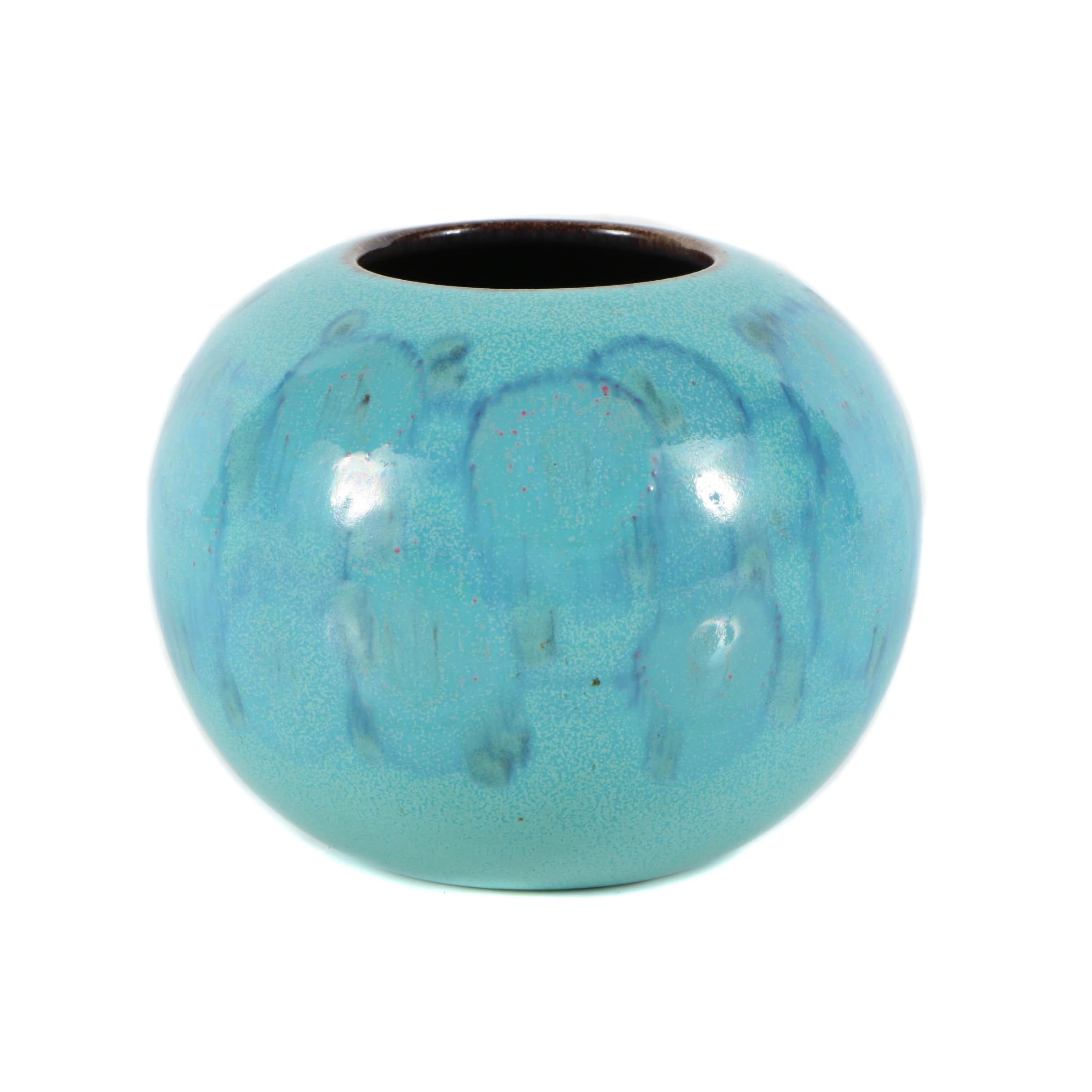 1931 Sara Sax Rookwood Pottery Vase
