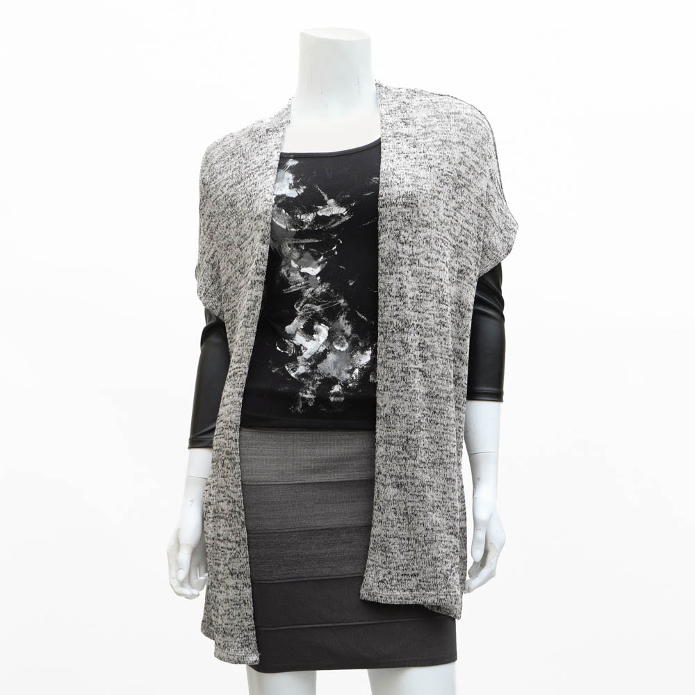Women's Bebe and Pam McMahon Clothing