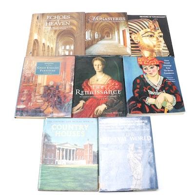 Vintage Nonfiction Books | Vintage Books for Sale : EBTH