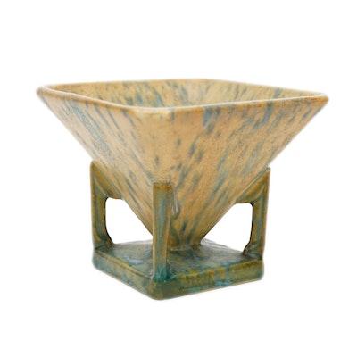 Roseville Futura Vase
