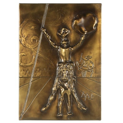 Art, Fine Crystal, Housewares & More