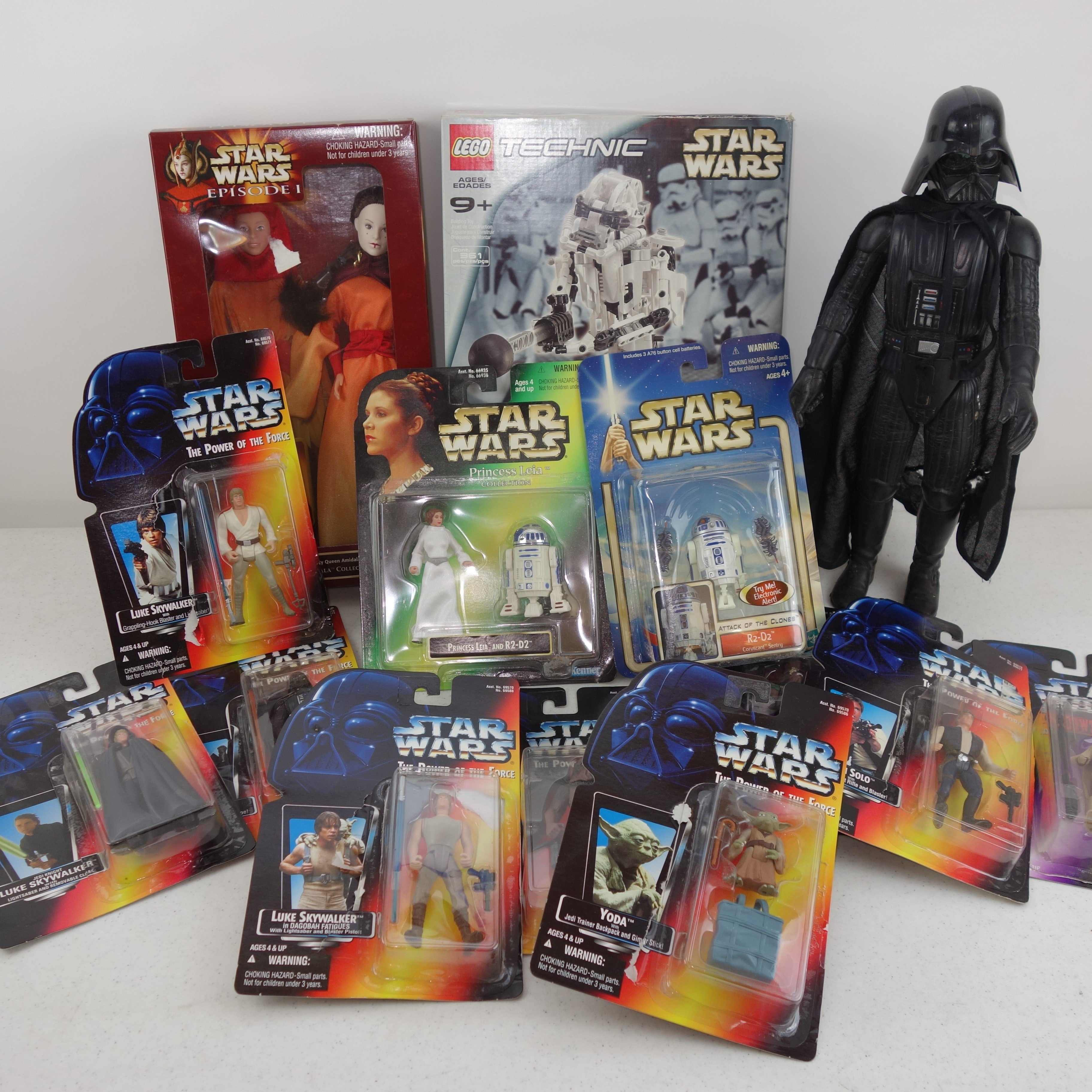 """Star Wars"" Collectibles"