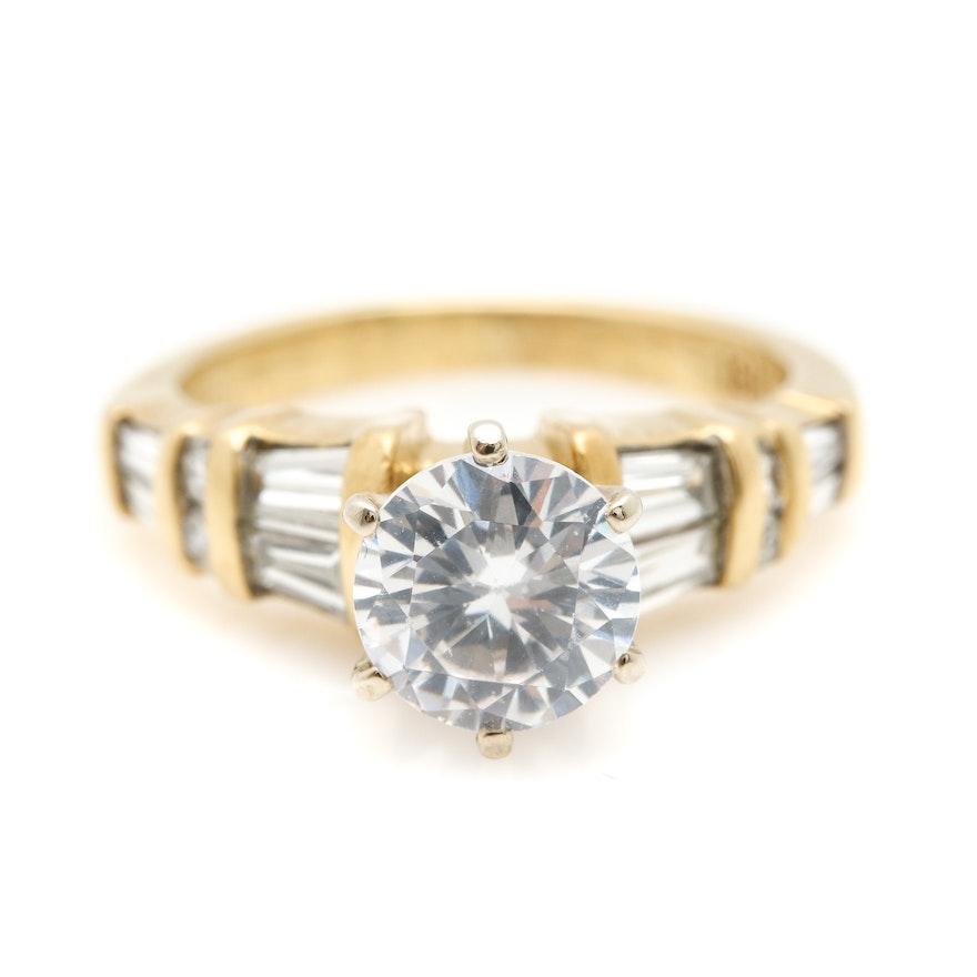 Dwt Ring Size