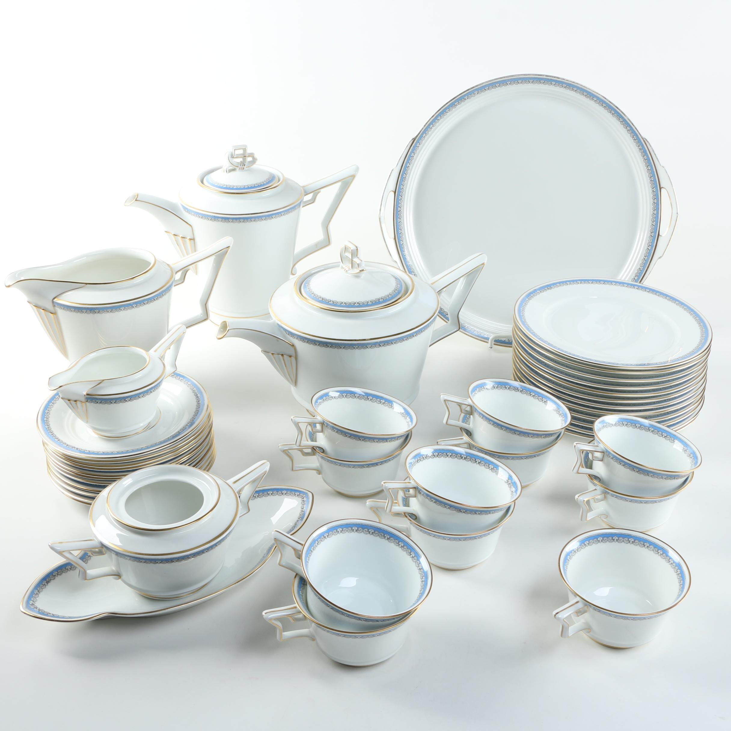 Rosenthal  Tirana  Porcelain Tableware ... & Rosenthal