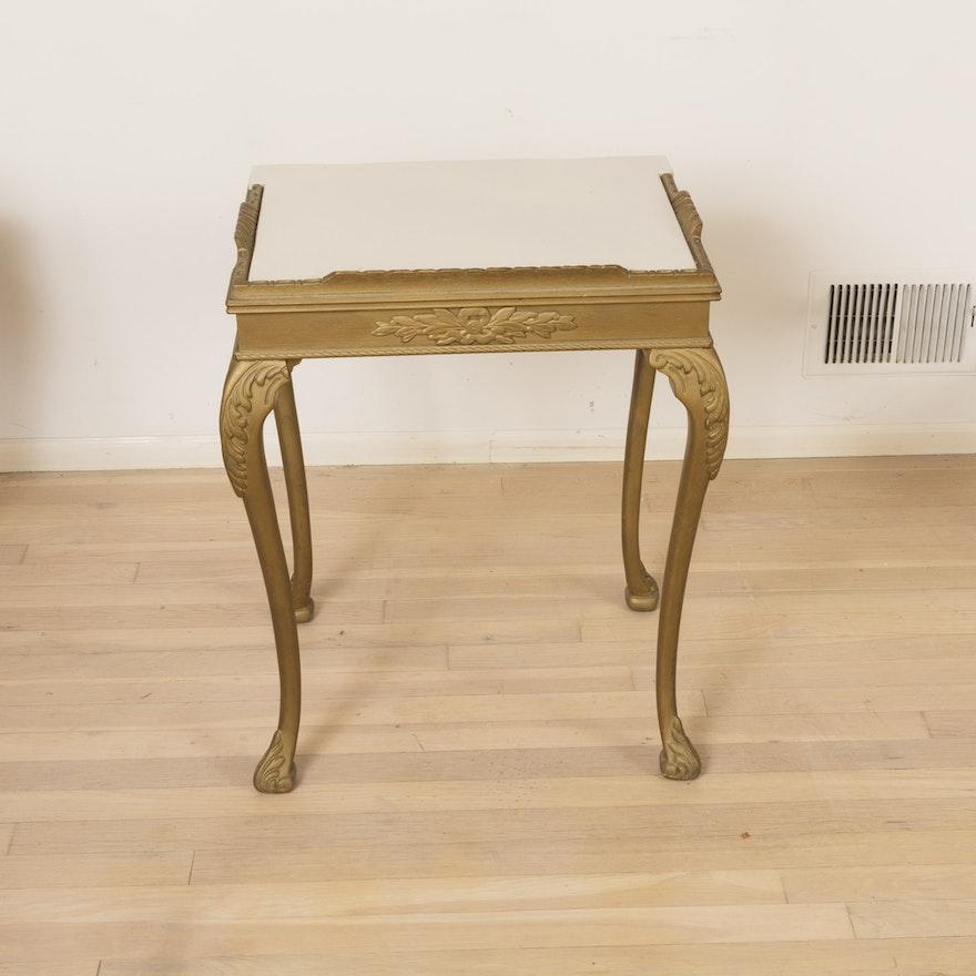 Mor Furniture End Tables