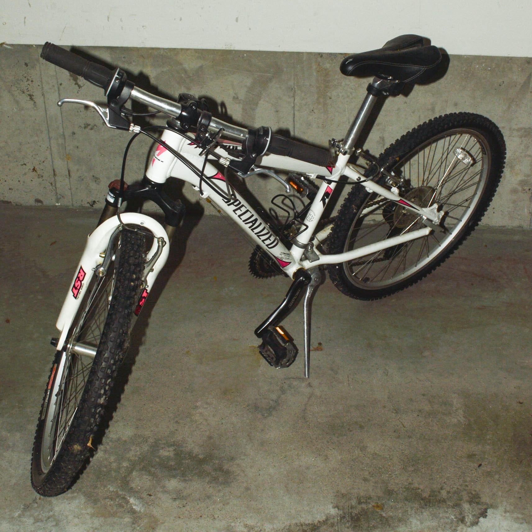 Hotrock Specialized Mountain Bike