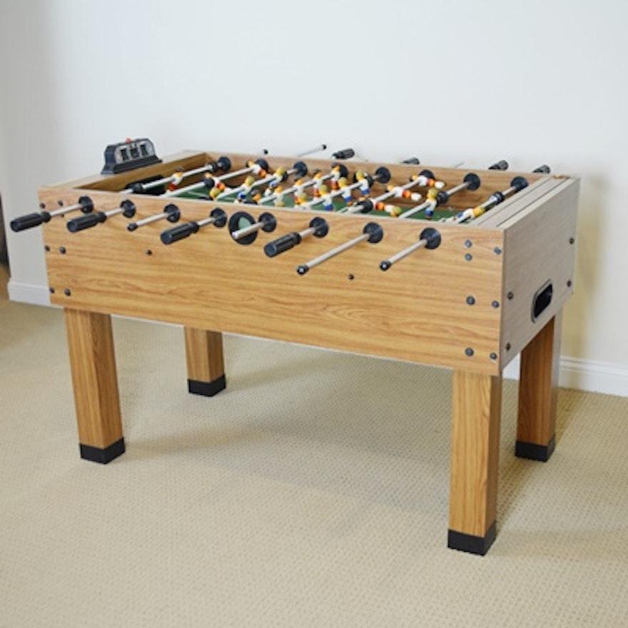Sportcraft Foosball Table