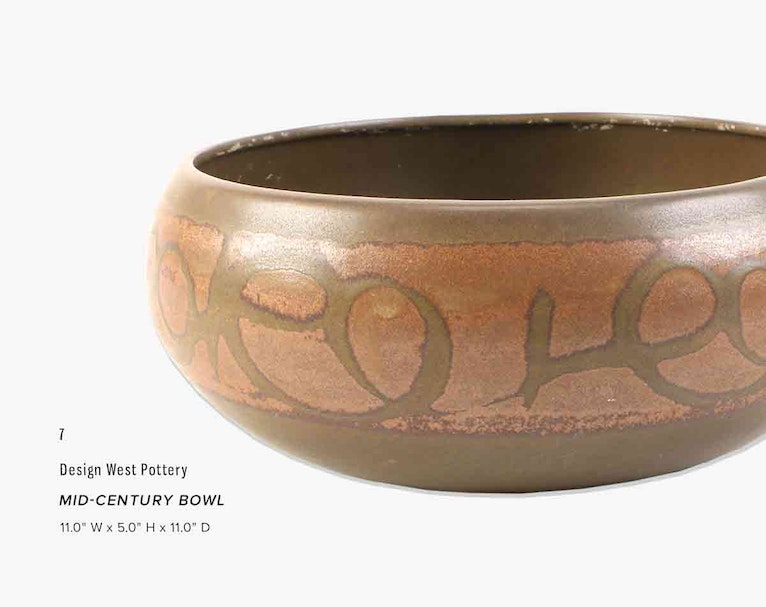 A.C.E. Series: What to Look for in a Piece of Pottery