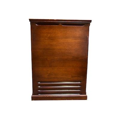 Vintage Leslie Model 21H Organ Speaker