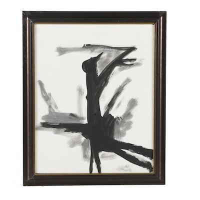 Kline Paintings