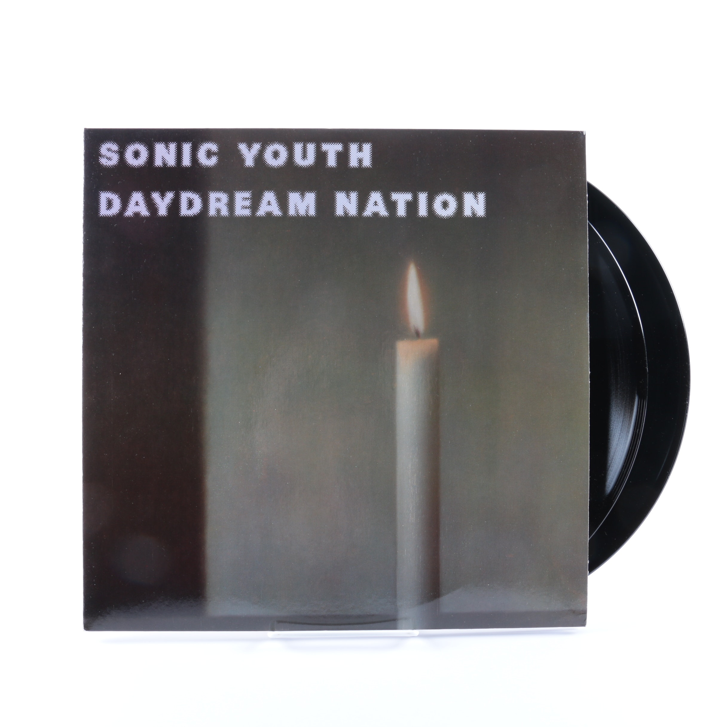 "Sonic Youth ""Daydream Nation"" First Pressing Double LP"