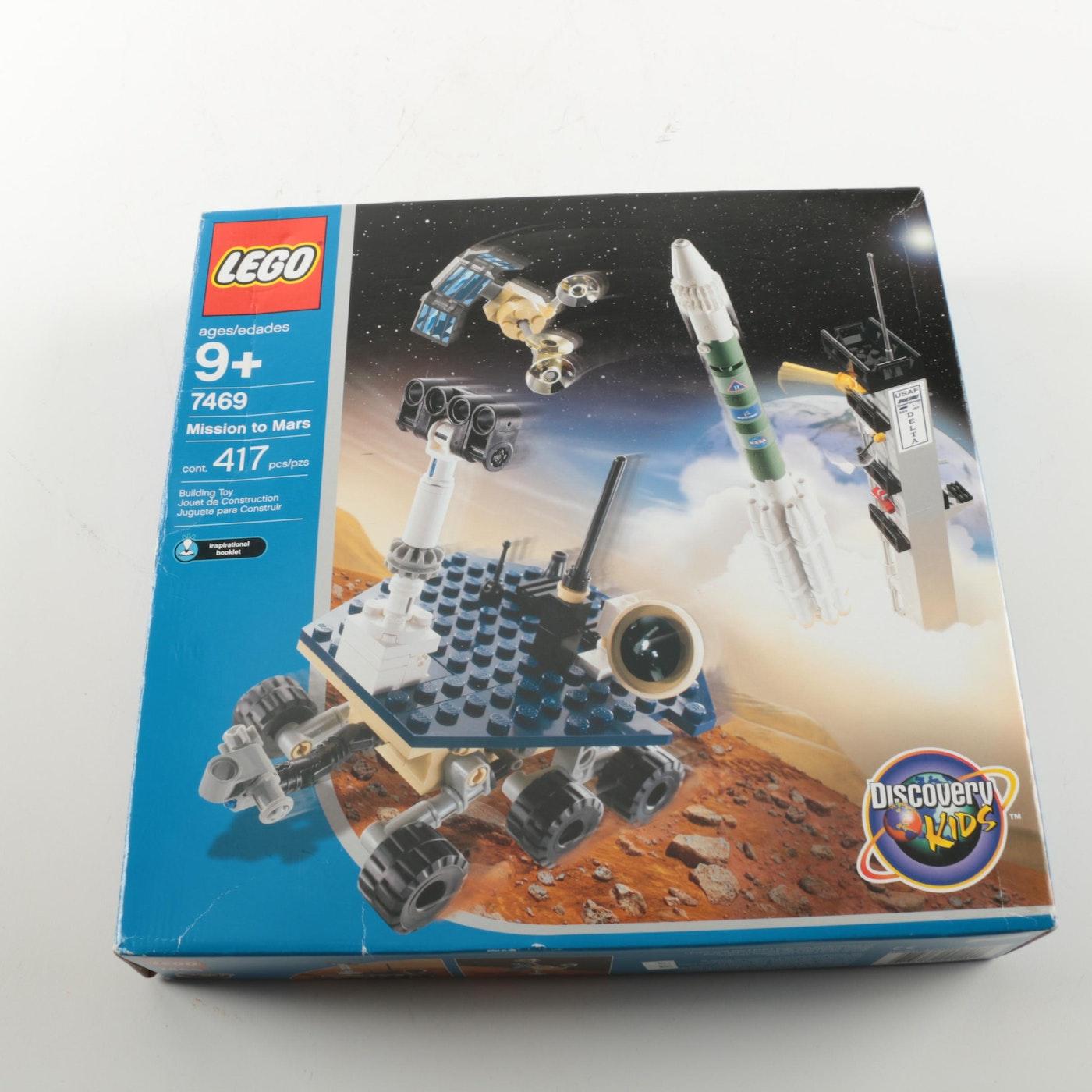 Lego games mars mission 2 reno nevada casinos hotels