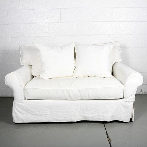 Sleeper Sofa by Arhaus Furniture