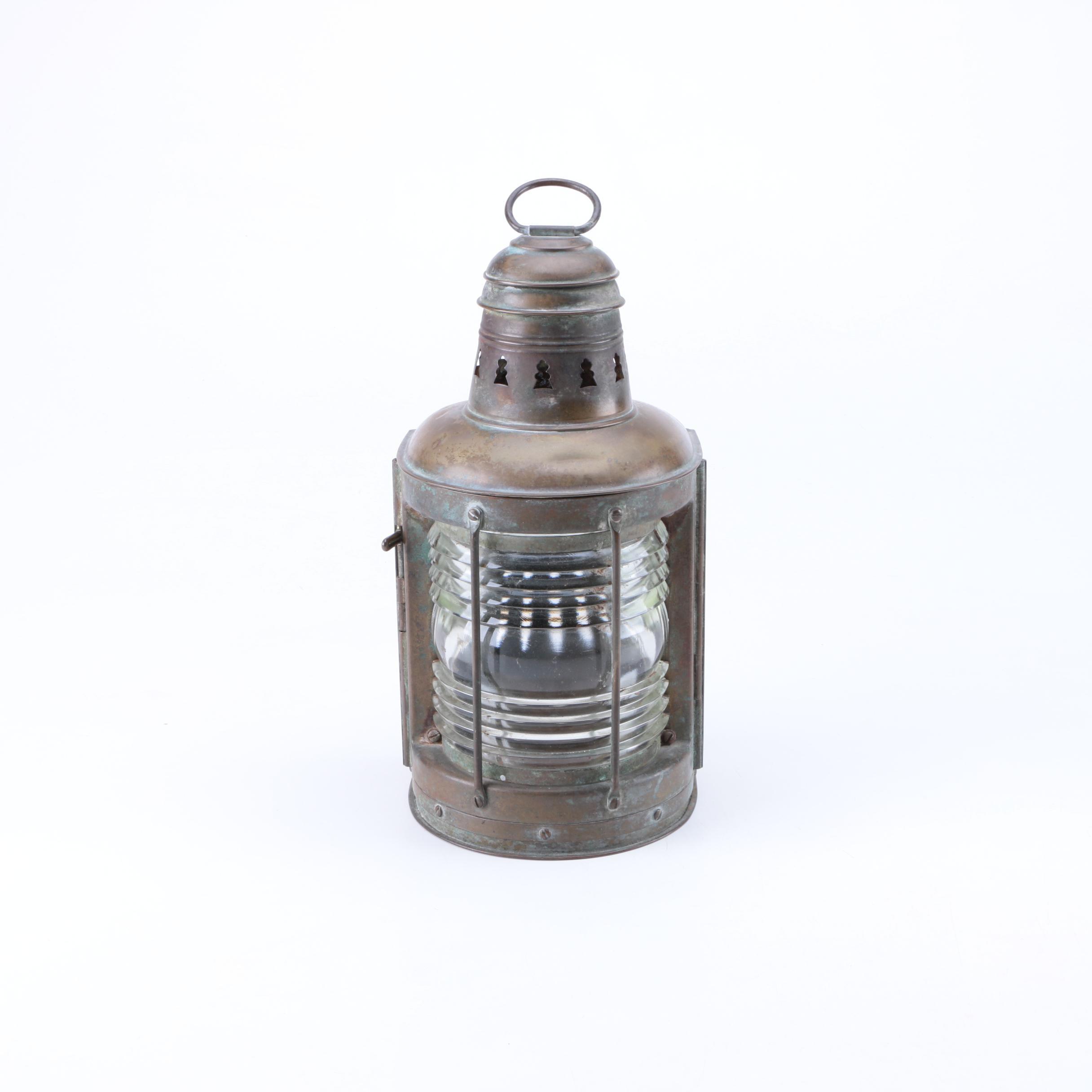 Perko Vintage Marine Light