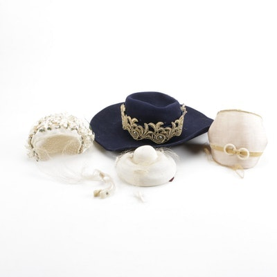Vintage Fashion & More