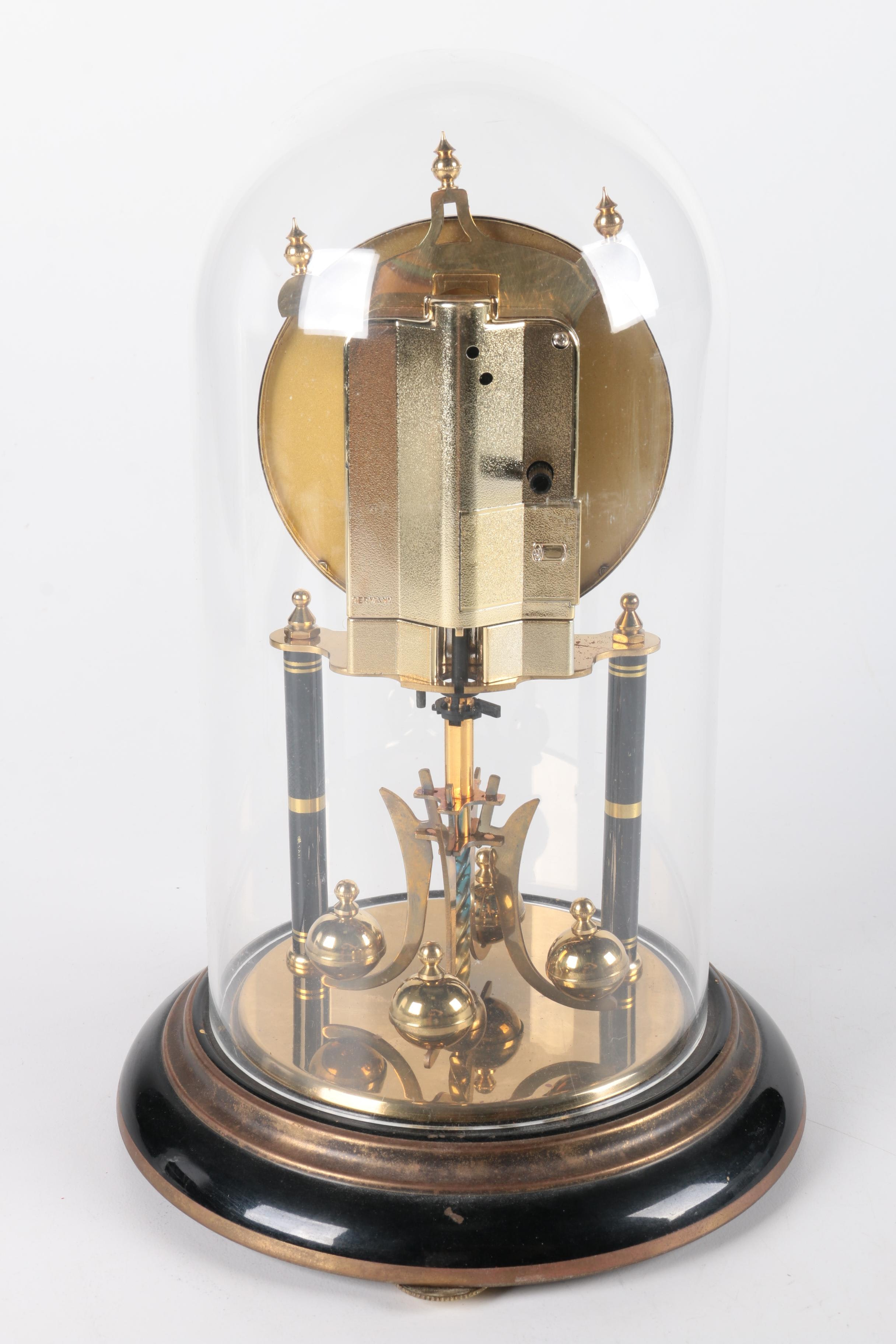 Kleninger Amp Obergfel Kundo Anniversary Clock Ebth
