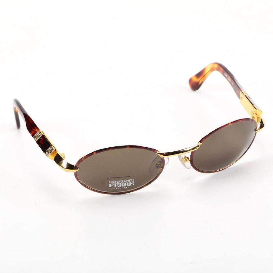 6c7aa007dd1 Gianfranco Ferre Sunglasses   EBTH