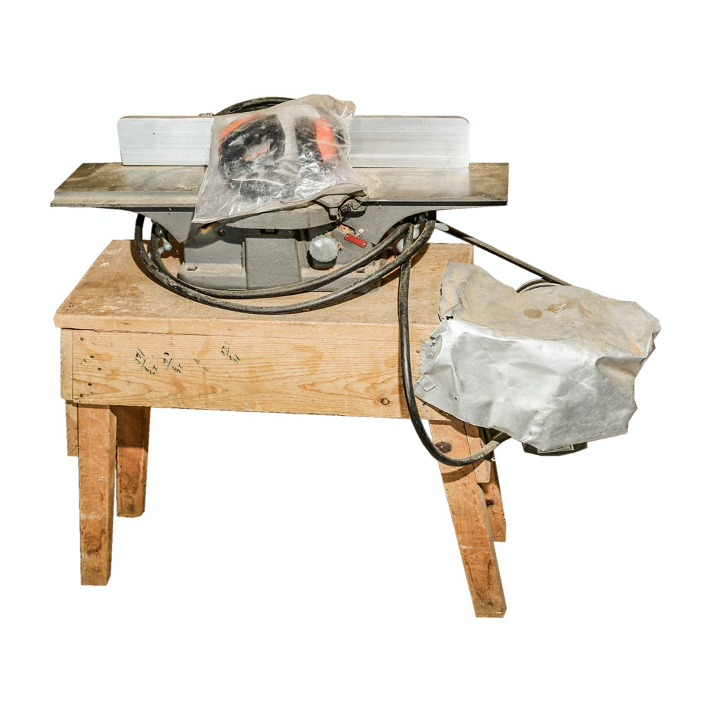Durco Jointer