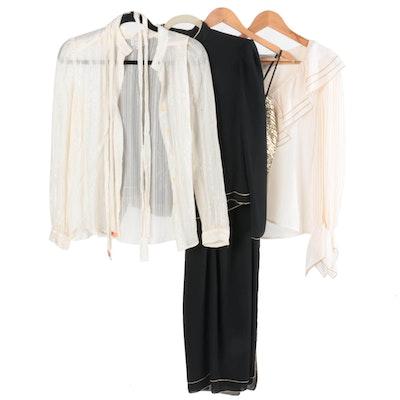 Vintage Apparel Auctions | Designer Fashion Auction : EBTH