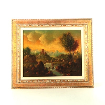 Porcelain, Housewares, Décor & More