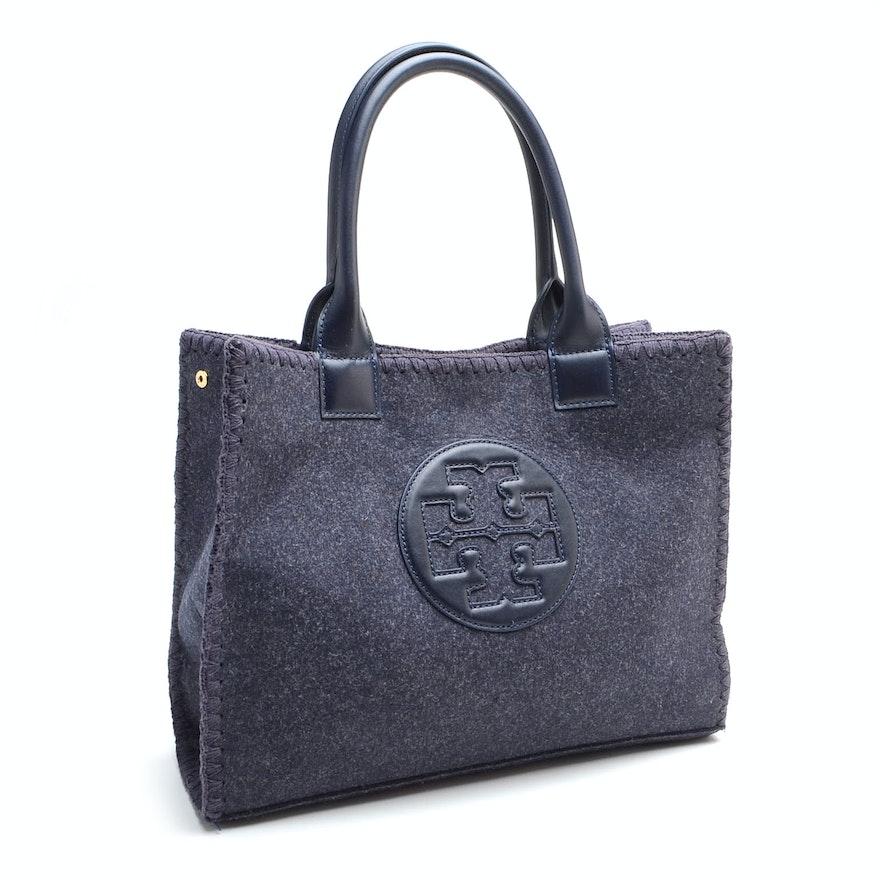 625c1c004300 Tory Burch Stitched Wool