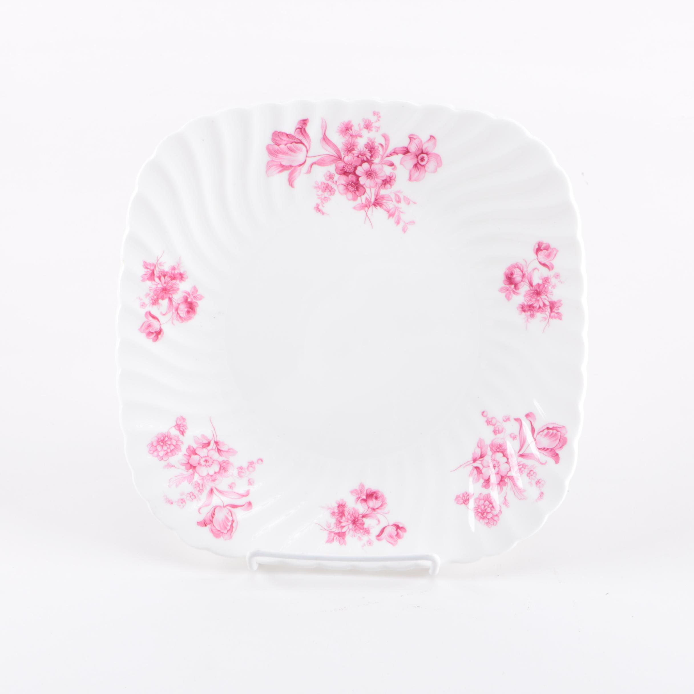 Foley Bone China Plate