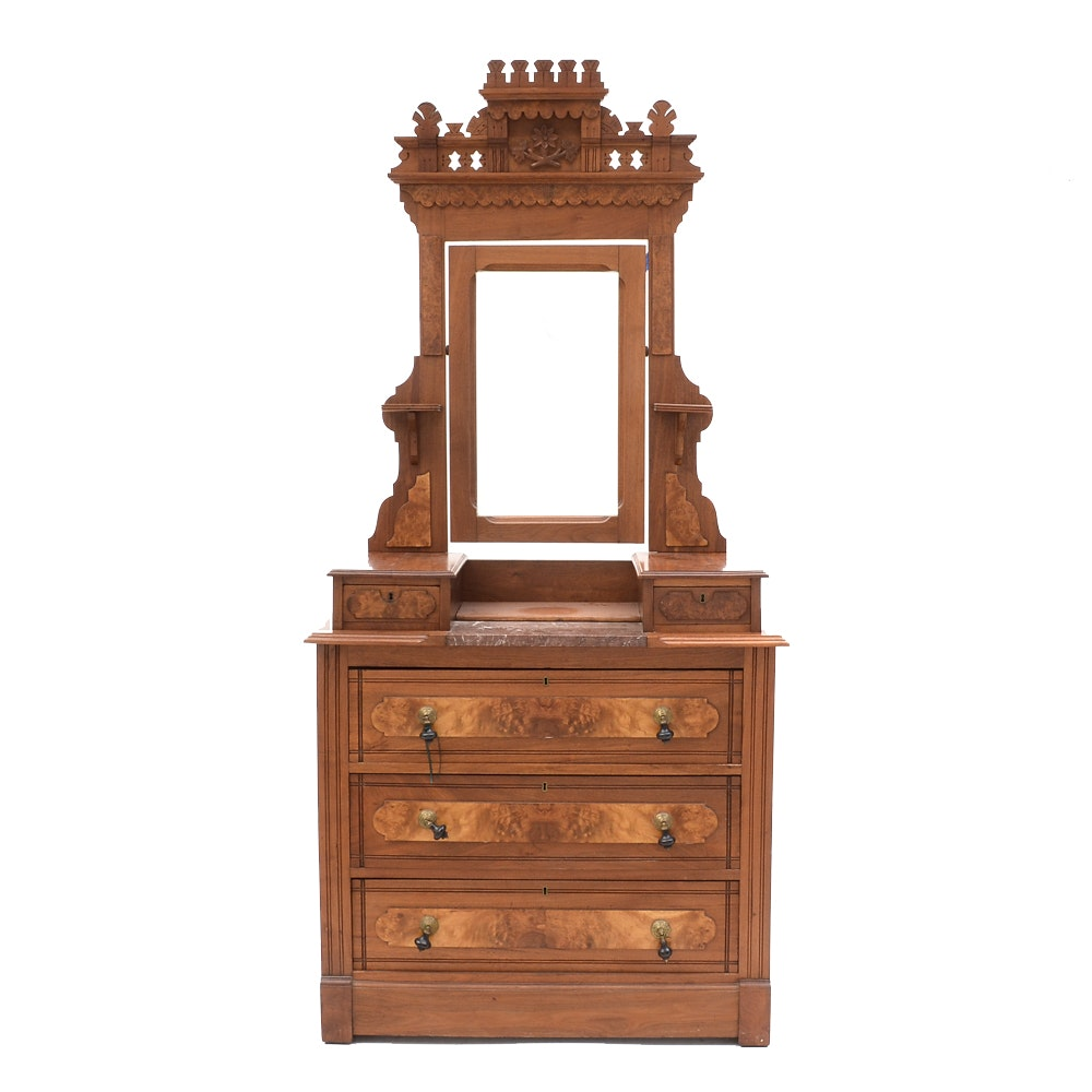Victorian Marble Top Dresser Bestdressers 2017