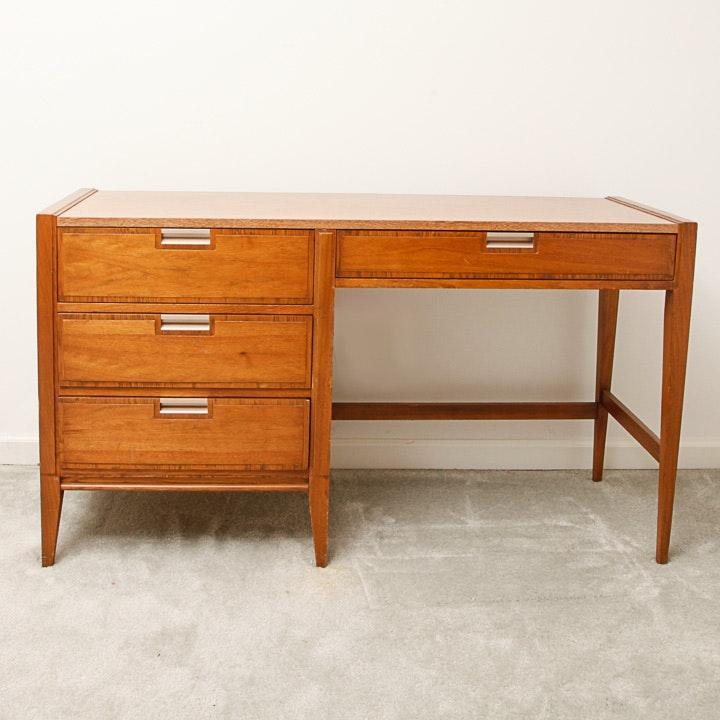 Mid Century Modern Desk by Basic-Witz