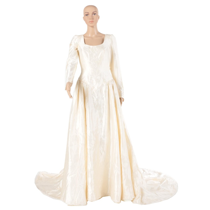 House of Bianchi Wedding Gown : EBTH