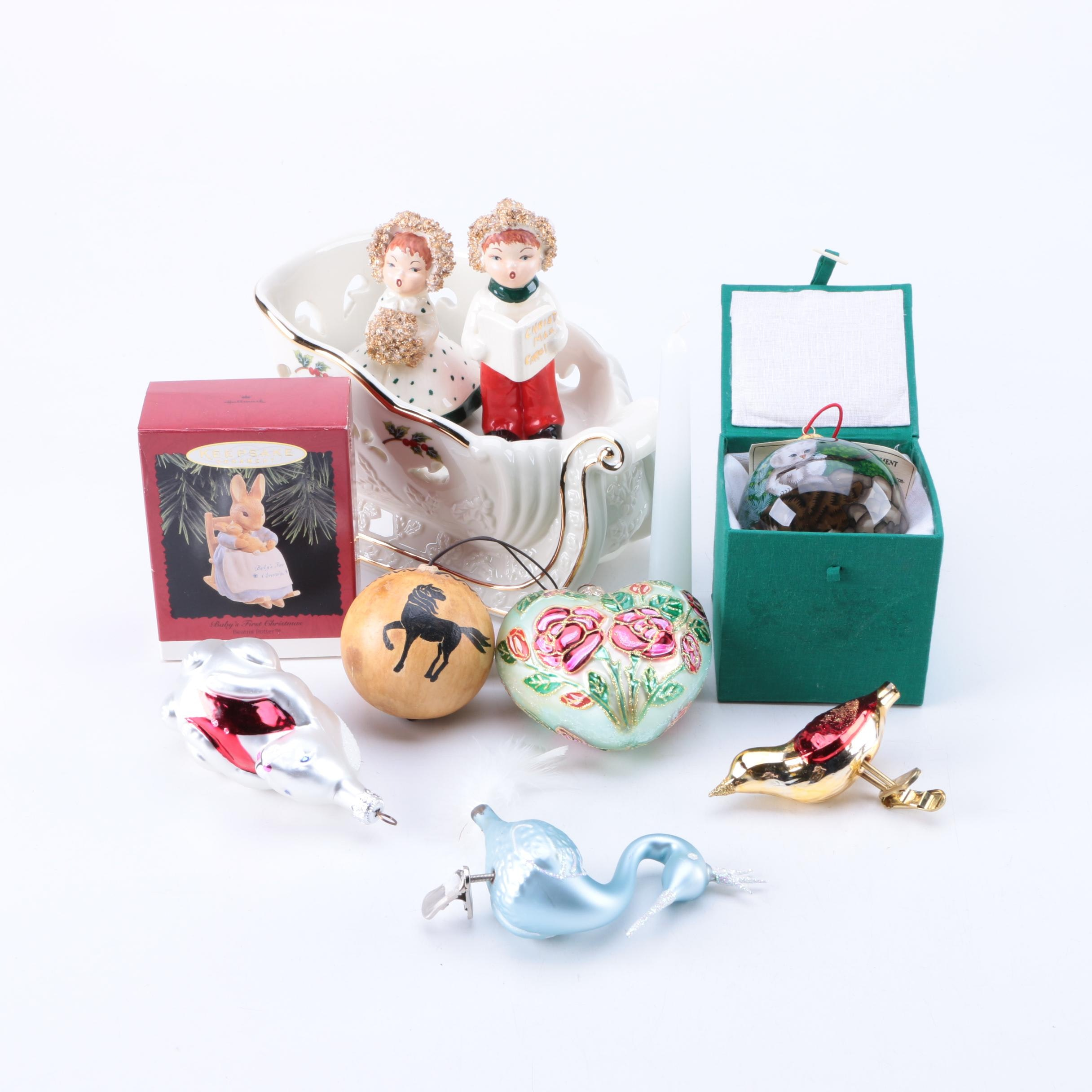 Christmas Decor Assortment