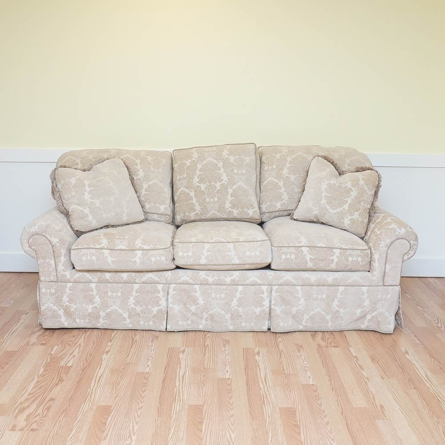 Upholstered Bridgewater Style Sofa