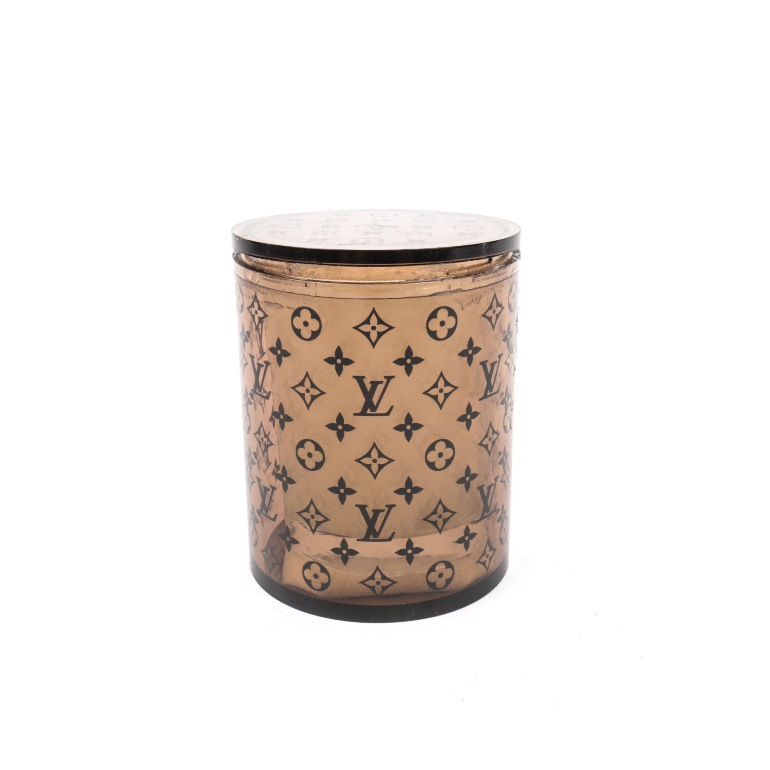 Louis Vuitton Votive Candle