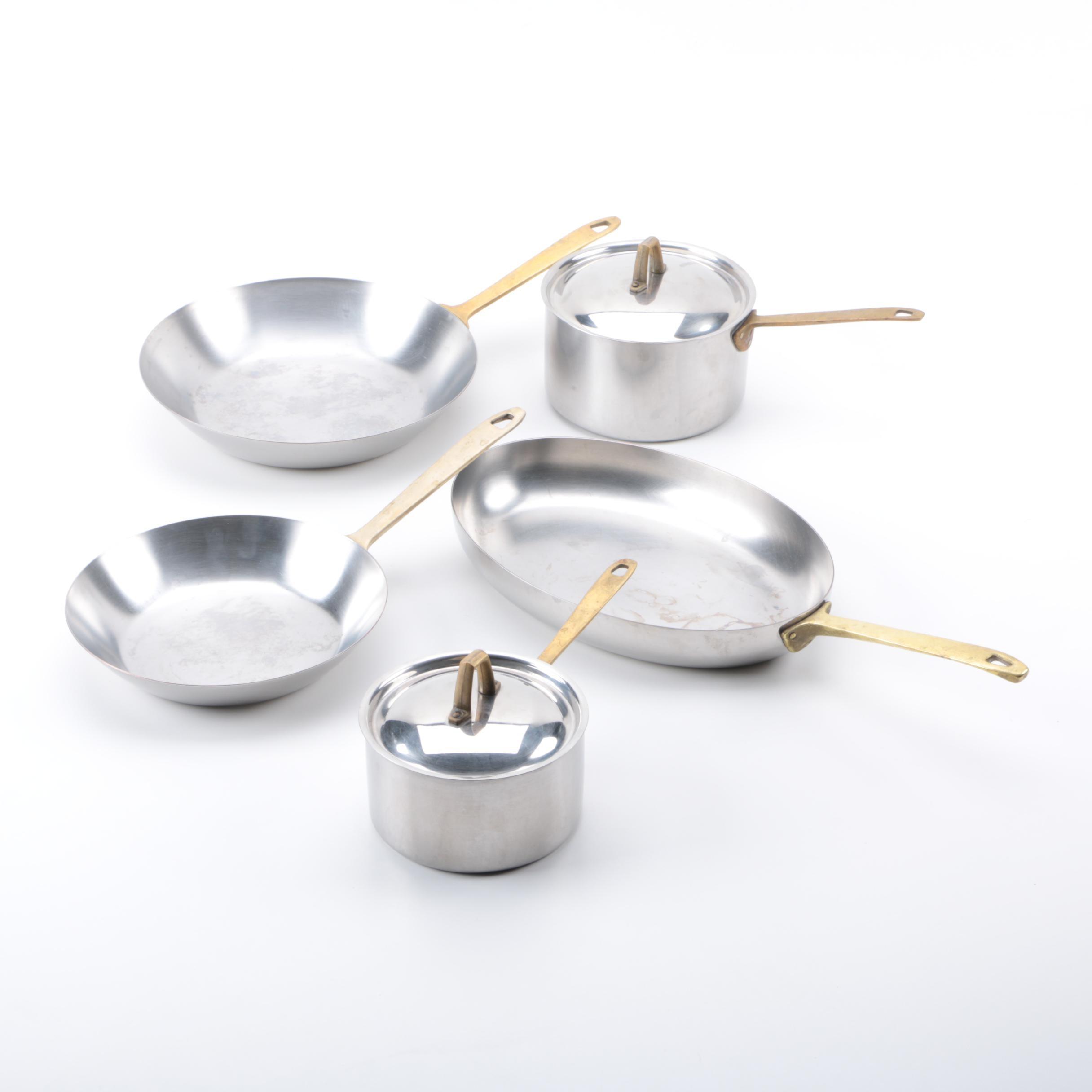 Paul Revere Cookware
