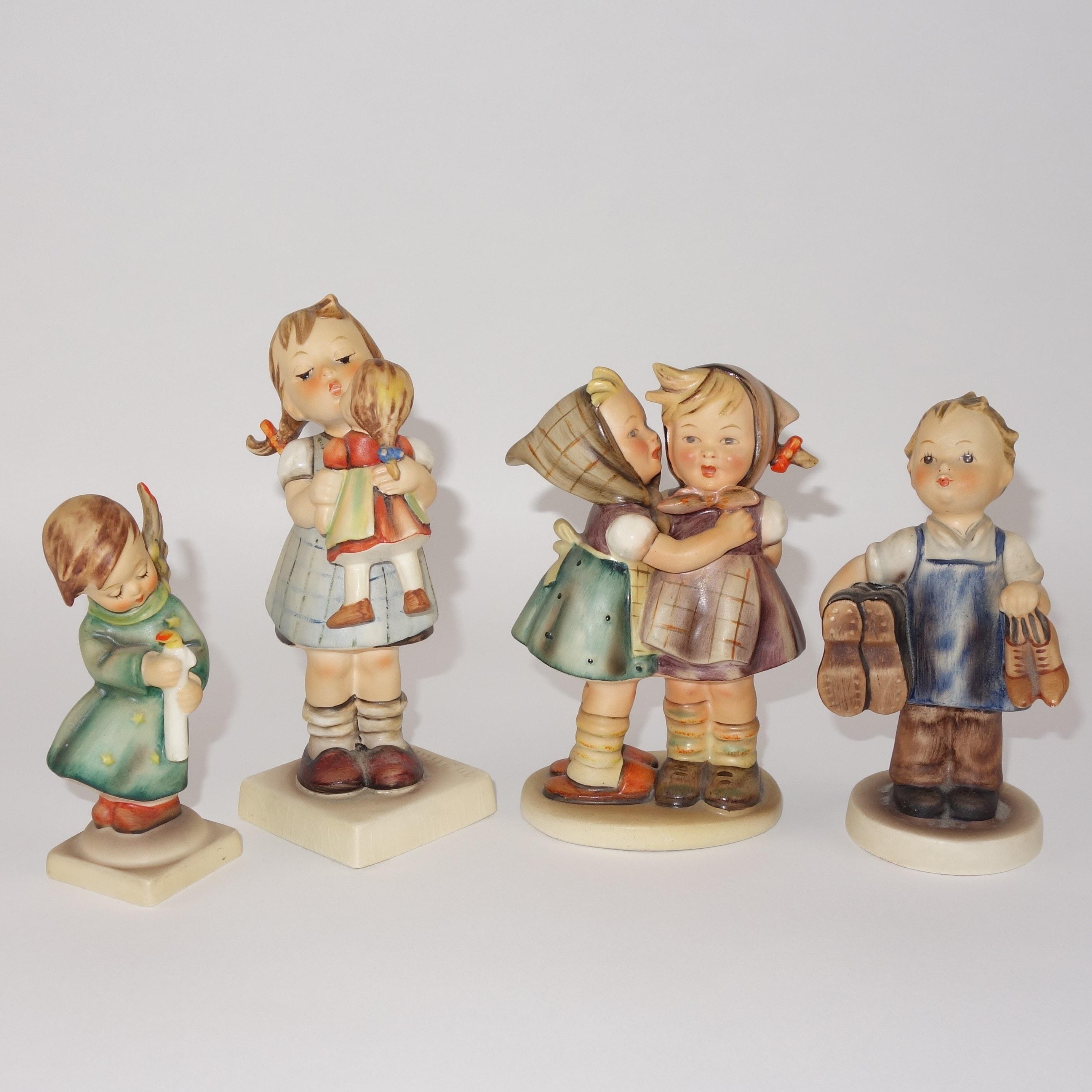 Early Hummel Figurines