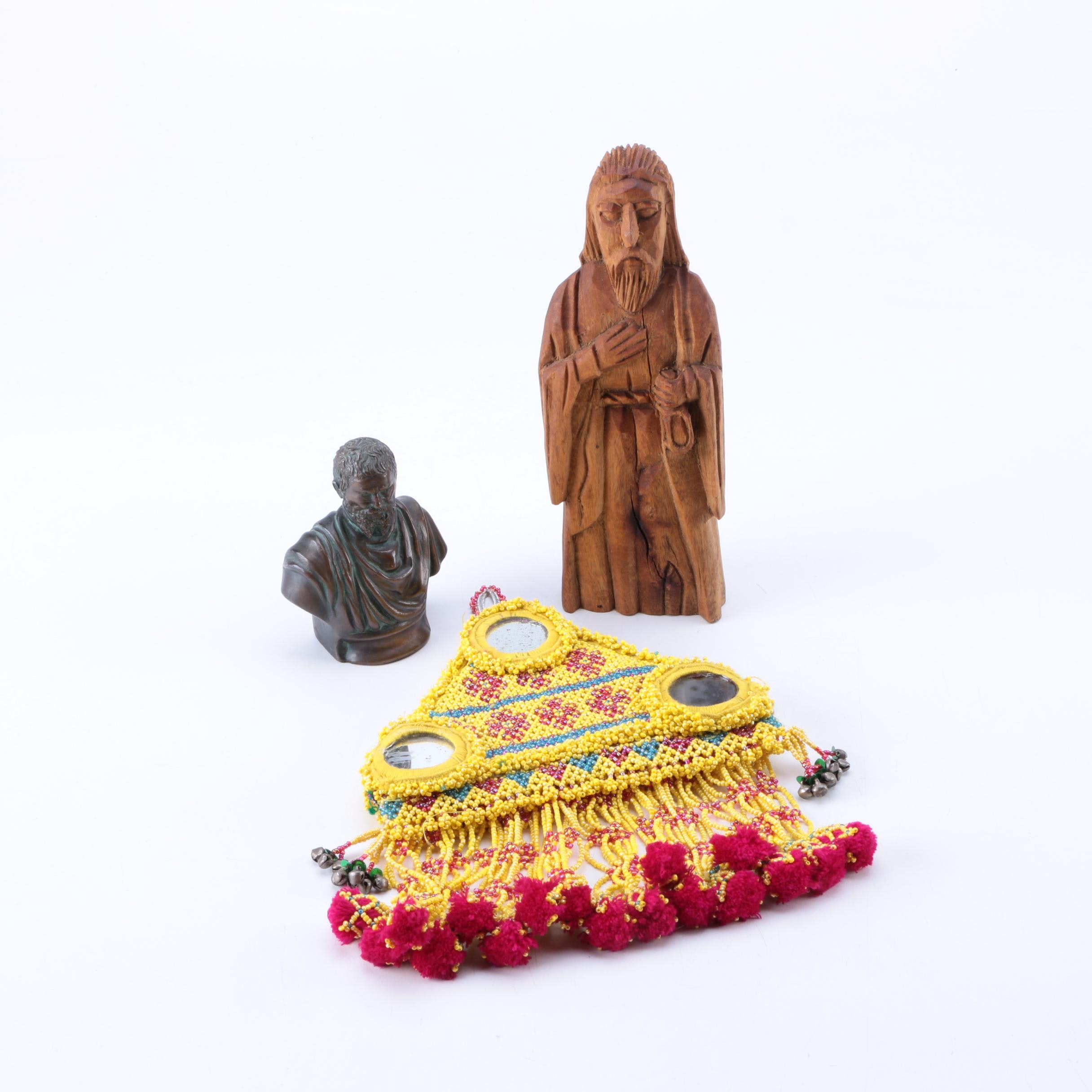 Religious and Home Décor with Decorative Accessory