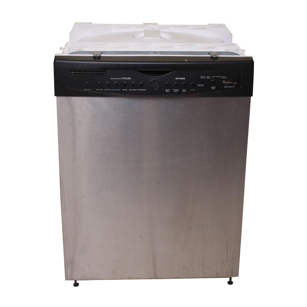 Whirlpool Gold Brand Dishwasher