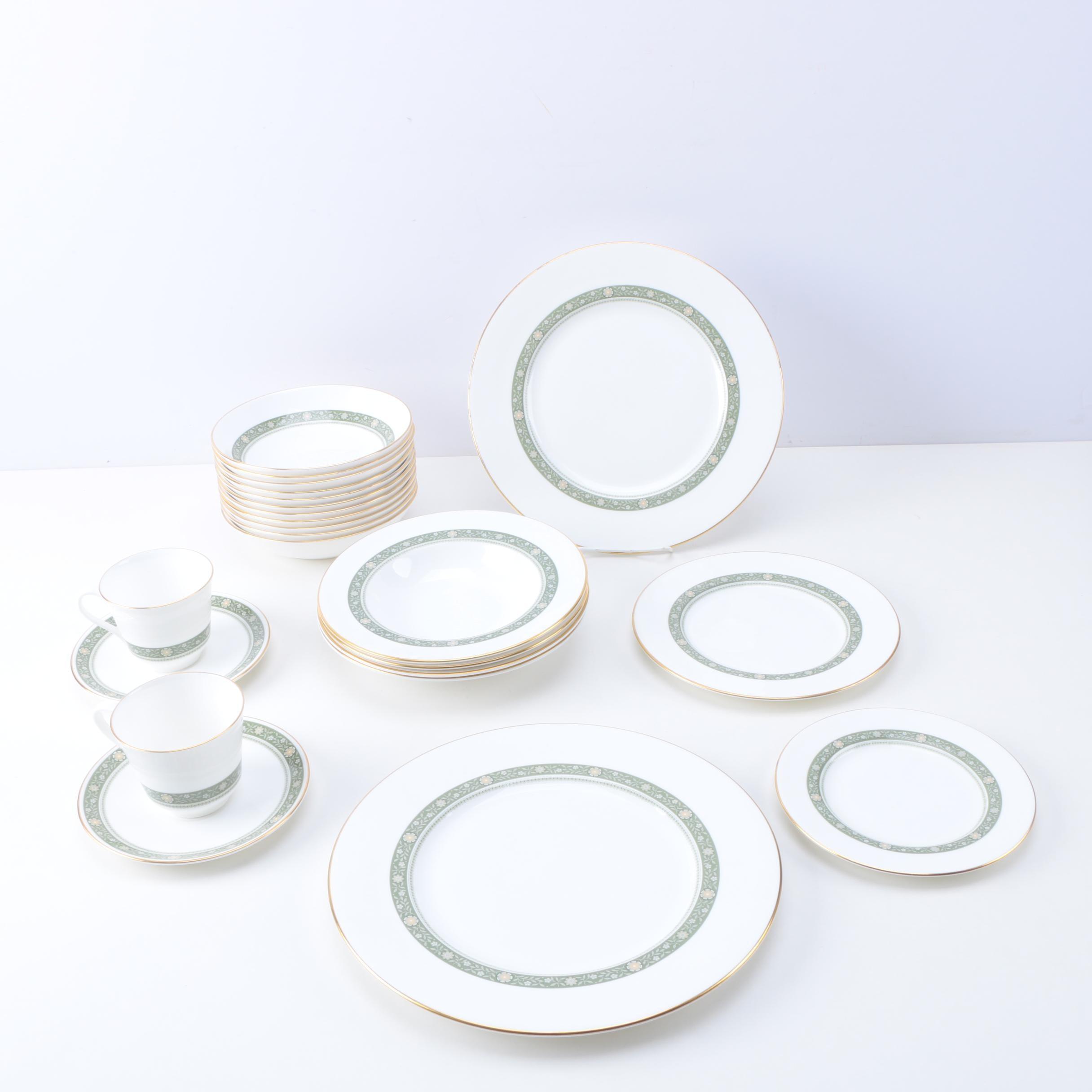 "Royal Doulton ""Rondelay"" Tableware"