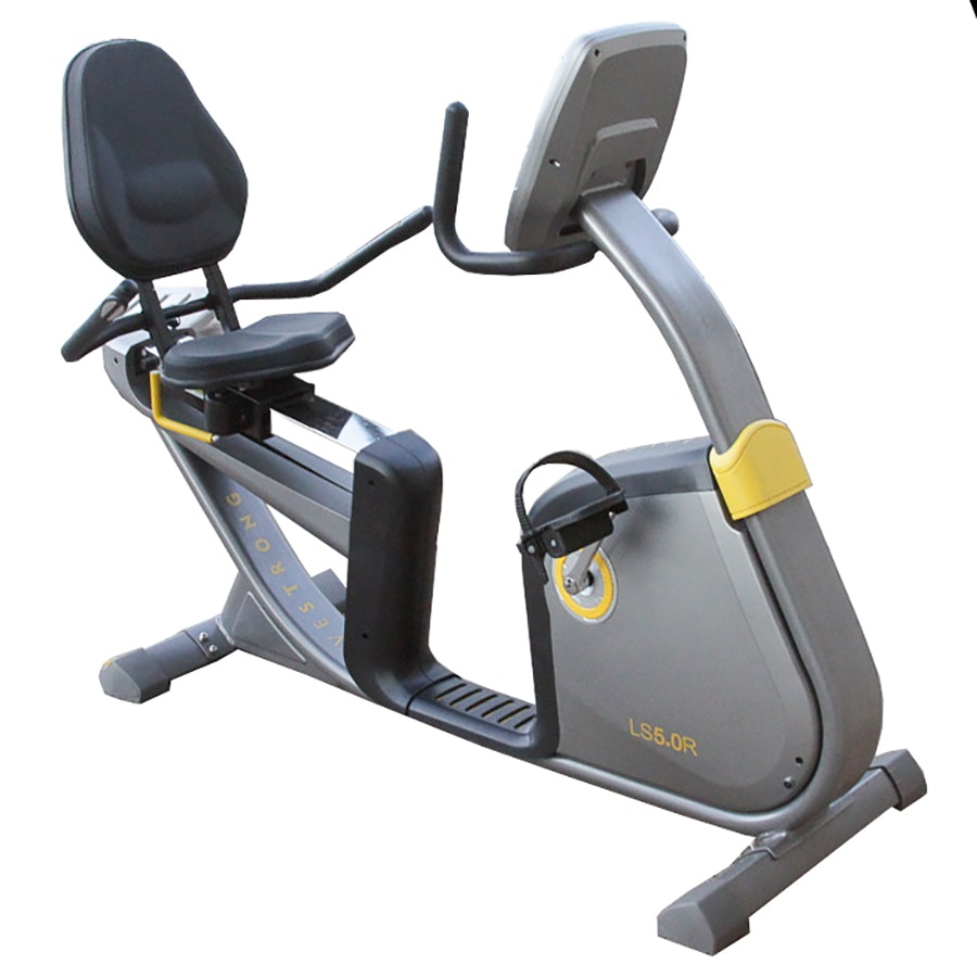 LiveStrong LS5-0R Exercise Cycle
