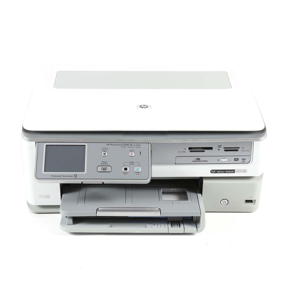 HP PHOTOSMART C8180 SCANNER TREIBER HERUNTERLADEN