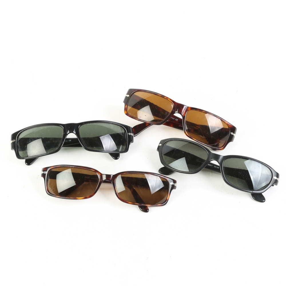 Persol Sunglasses From Italy