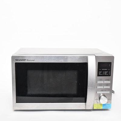 Sharp Microwave Model R 228bs