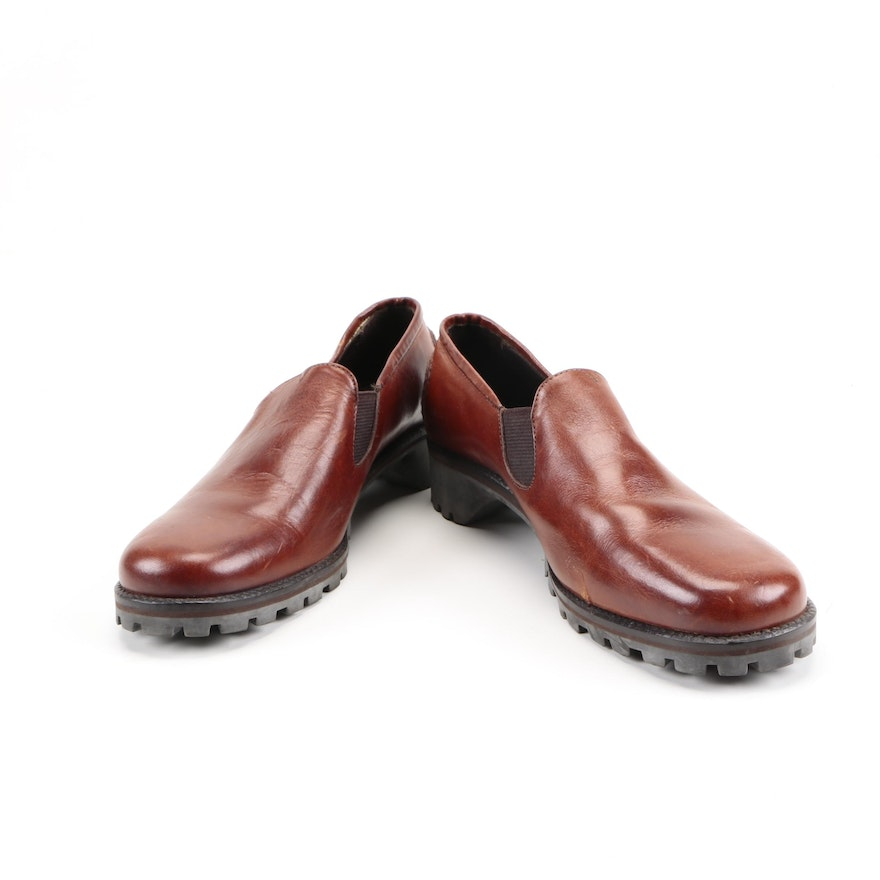 84bec7fe97d Women s Cole Haan Leather Loafers   EBTH
