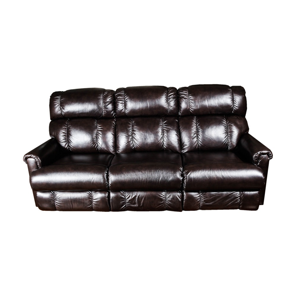 Reclining Sofa by La-Z-Boy