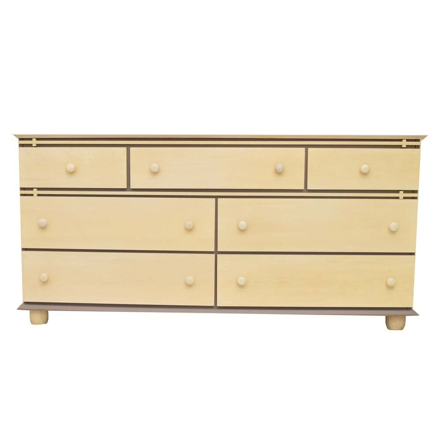 Shermag Scotstown Transition Collection Dresser