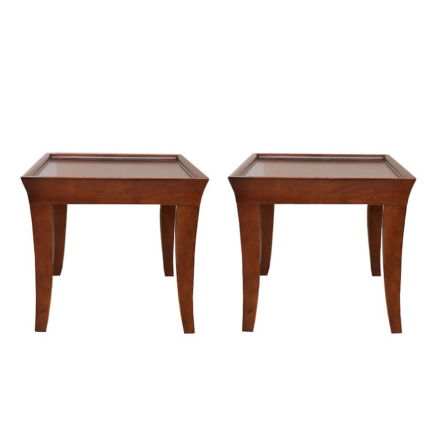 Becker Furniture End Tables