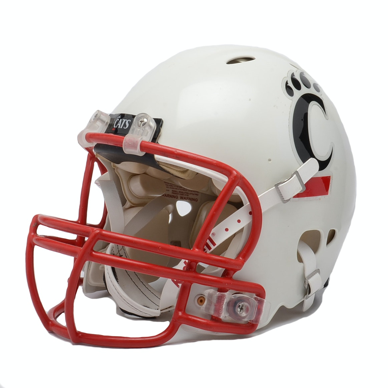 2010 University Of Cincinnati Allstate Sugar Bowl Game Helmet